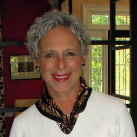 Judy Greenberg